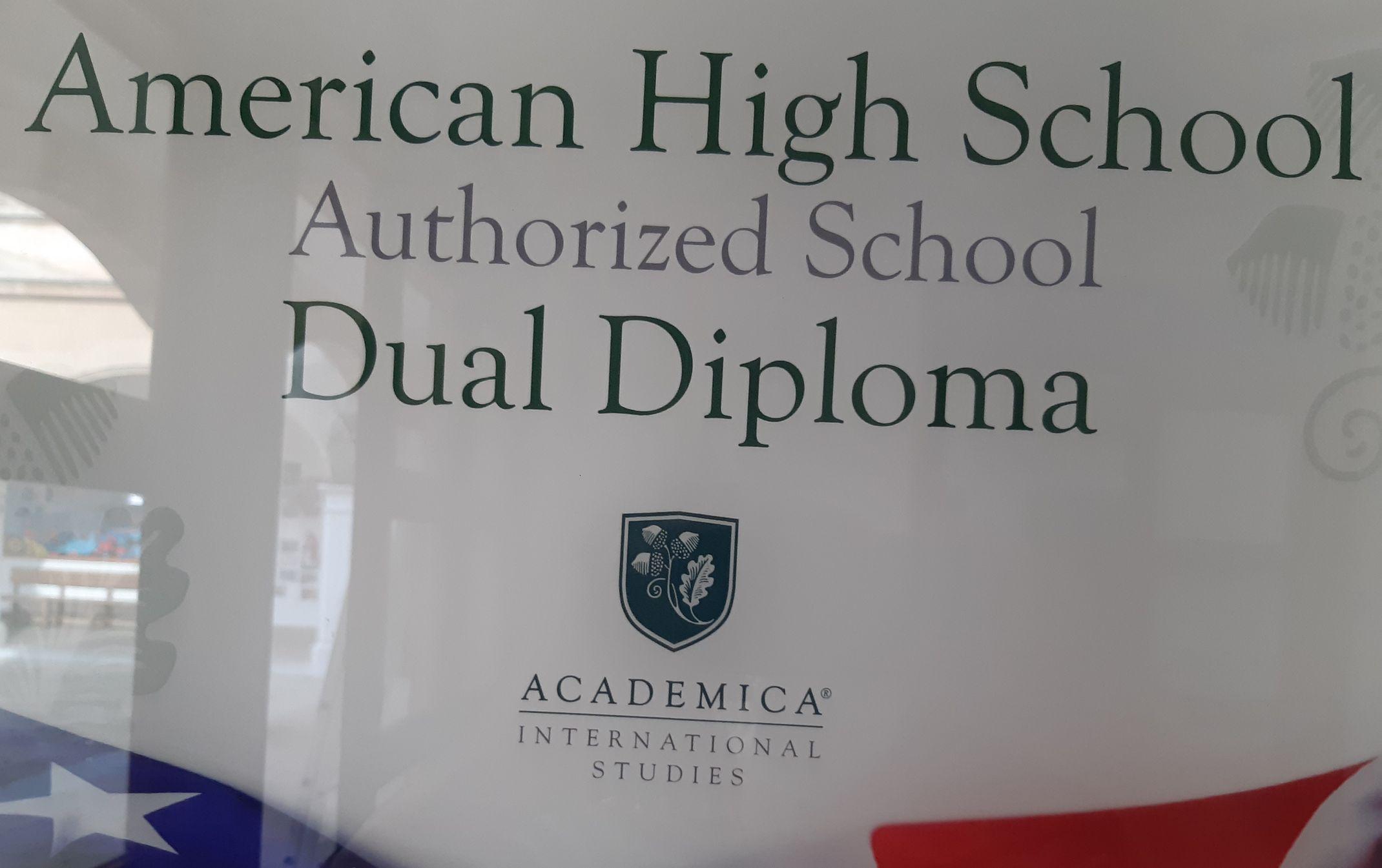 Informació : Diploma dual