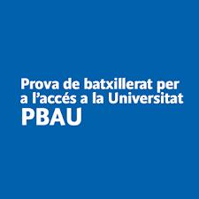 Matrícula PBAU 2020-2021