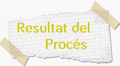 Llistes definitives. Admissió EI, EP, ESO